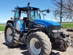 NEW HOLLAND TM190 4WD